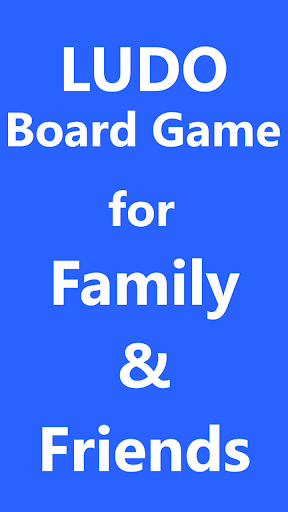 Ludo Board Game for family and friends screenshot 3