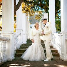 Wedding photographer Natali Vaysman-Balandina (Waisman). Photo of 26.01.2017