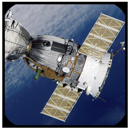 真正的卫星视图 通訊 App LOGO-APP開箱王