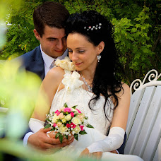Wedding photographer Anton Zuev (Zefir). Photo of 08.10.2014