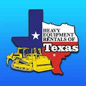 Heavy Equipment Rental of Texas