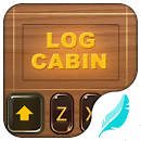 Log cabin for Hitap Keyboard v 6.0 app icon
