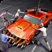 Tải Game zombie race kill