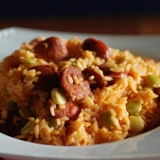 Portuguese Rice With Beans Recipes.