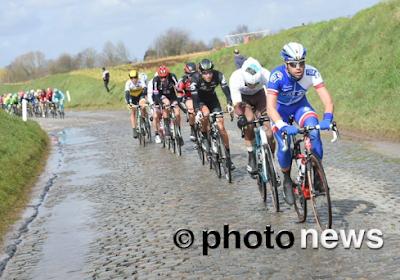 E3 Harelbeke organiseert dit weekend een winterloop en een mountainbikewedstrijd