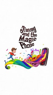 Jimmy And The Magic Phone- screenshot thumbnail