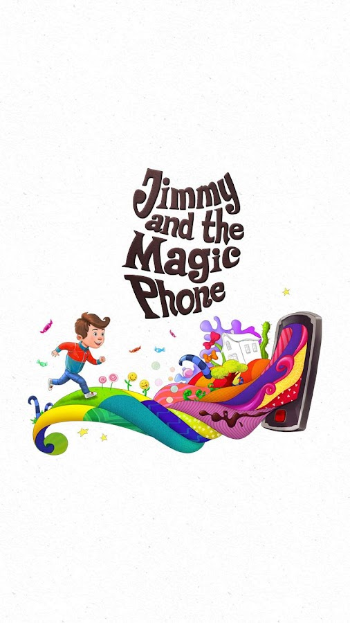 Jimmy And The Magic Phone- screenshot