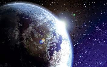 Photo: AKH13X Earth - Europa