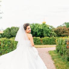 Wedding photographer Yuliya Amshey (JuliaAm). Photo of 25.06.2018