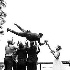 Свадебный фотограф Денис Кошель (JumpsFish). Фотография от 01.08.2018