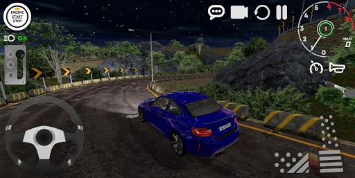 Fast&Grand - Car Driving Simulator 4.0.7 screenshots 3