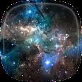 Stars Live Wallpaper Icon