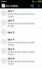 Free Iqro Lengkap APK for Android