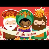 Tải Game Imágenes de Los Tres Reyes Magos