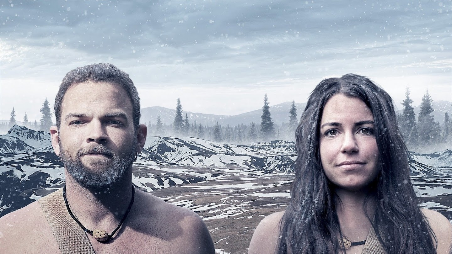 Watch Naked and Afraid: Uncensored live