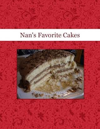 Nan's Favorite Cakes