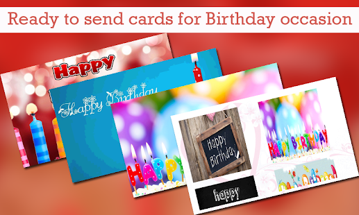 Birthday Greetings eCard Maker Android Apps on Google Play – Google Greetings for Birthday