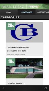 Aires de Paz for PC-Windows 7,8,10 and Mac apk screenshot 3