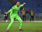 Silvio Proto verbreekt contract bij Lazio en geeft meteen nieuws over zijn blessure