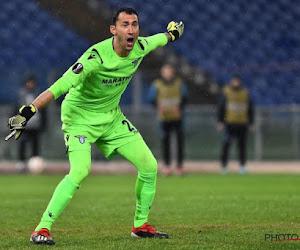 Europa League : La Lazio et Silvio Proto (titulaire) s'imposent ; le F91 éliminé ; pluie de buts à Malmö, Lisbonne et à Glasgow