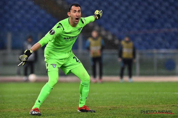 🎥 Proto pakt uit met knappe redding bij eerste basisplaats van het seizoen in Serie A