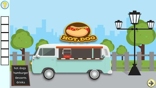 Open a Hot Dog Stand Mystery Game 1.2.7 screenshots 1