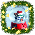Photo Frames Holiday Christmas icon