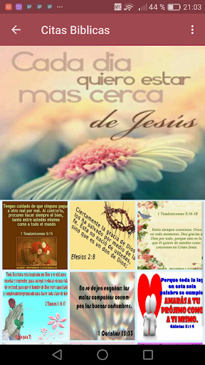 Proverbios Salmos Y Citas Biblicas Apps On Google Play