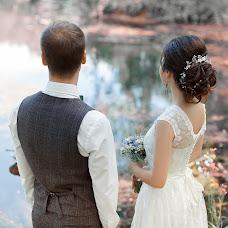 Wedding photographer Elena Zhukova (photomemories). Photo of 28.03.2018