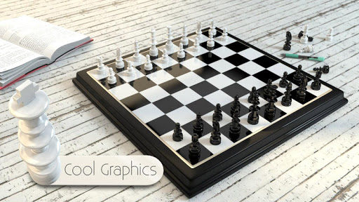 Chess 3D free 2.1 screenshots 1