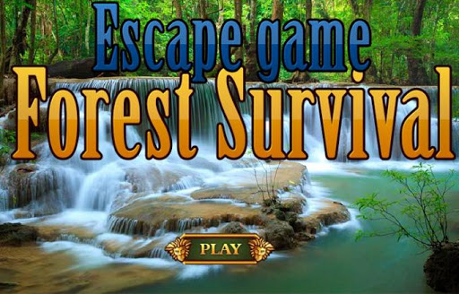免費下載解謎APP|Escape Game Forest Survival app開箱文|APP開箱王