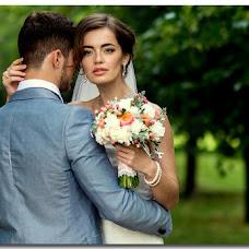 Wedding photographer Konstantin Morozov (morozkon). Photo of 19.10.2015