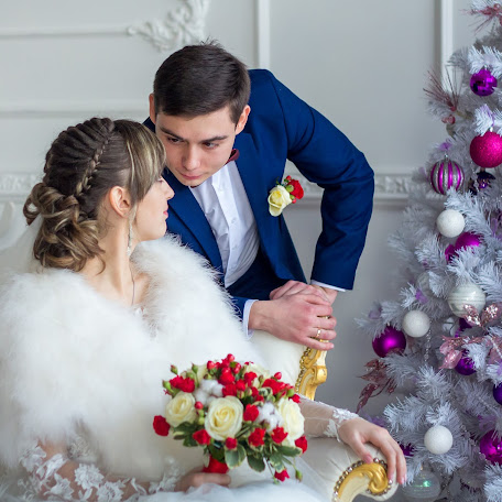 Wedding photographer Artem Stoychev (artemiyst). Photo of 03.02.2018