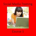 Social Media Course 1 icon