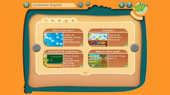 Lernspaß für Kinder for PC-Windows 7,8,10 and Mac apk screenshot 1