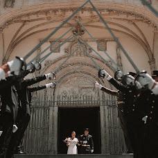 婚礼摄影师Rodrigo Ramo(rodrigoramo)。09.07.2019的照片
