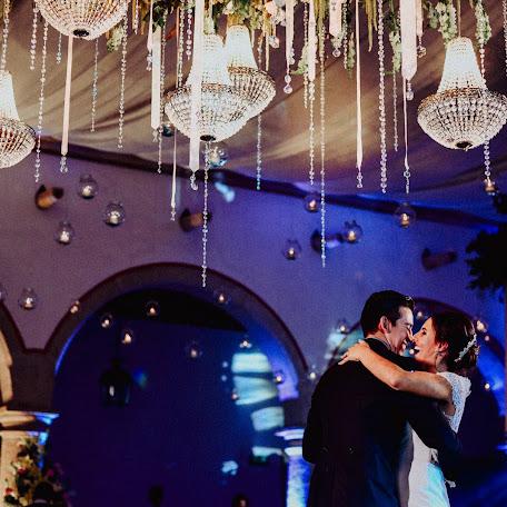 Fotógrafo de bodas Alex Huerta (alexhuerta). Foto del 14.12.2017