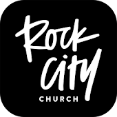 Rock City Church App