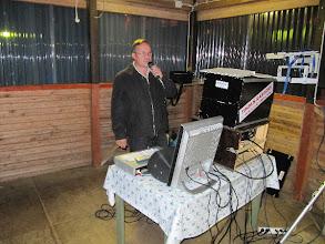 Photo: Karaoketanssit veti Timpan Karaoke.