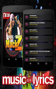Mack Z Song And Lyrics - náhled