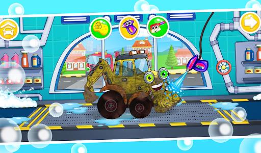 Car Wash : Truck. cheat hacks