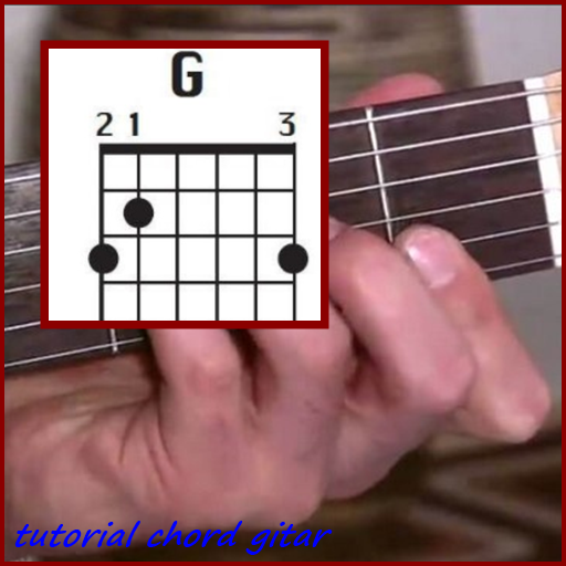 A Complete Guide To The Guitar Keys APK