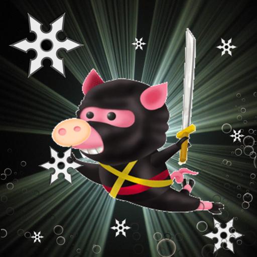 Guardian pig ninja sonic