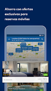 Expedia: ofertas en hoteles, vuelos y coches 4