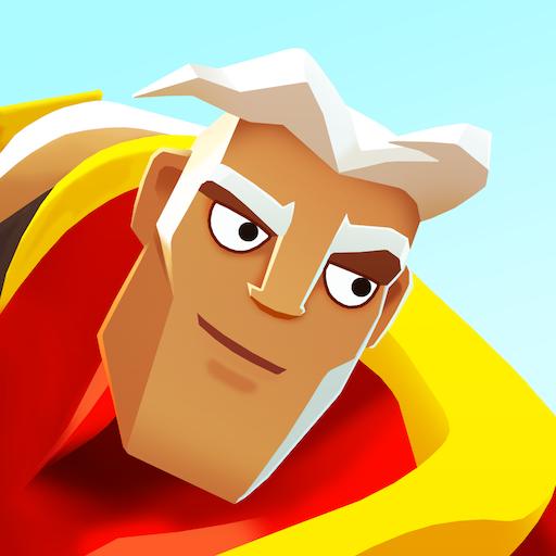 BattleHand Heroes (game)