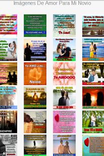 Imagenes De Amor Para Mi Novio Aplikacije Na Google Playu