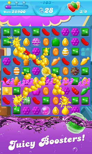 Candy Crush Soda Saga 1.139.5 screenshots 2