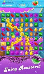 Candy Crush Soda Saga APK screenshot thumbnail 2