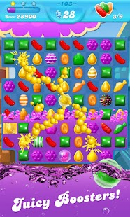 play Candy Crush Soda Saga on pc & mac