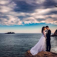 Wedding photographer Adilson Teixeira (AdilsonTeixeira). Photo of 26.05.2017
